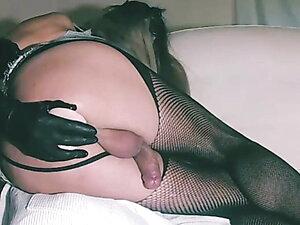 LuziaTv  sola dildo cam anal 3