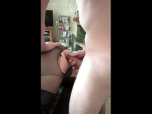 candice sucks and gets ass fucked