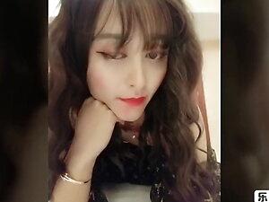 She is a super cute asian Thai Ladyboy getting fucked