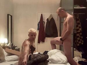 Perfectly feminine sissy gets fucked