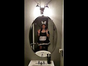 Remember Bathroom Mirror Selfies?