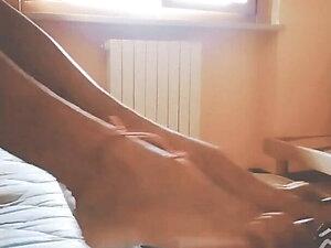 My Crossdresser feet
