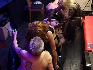 Mirjam Marina Mrs Sir Orgy