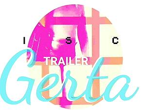 Disco Gerta - Trailer - fetish like and Latex- Spleenlady