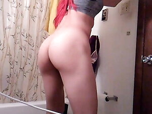 Ass in all its glory