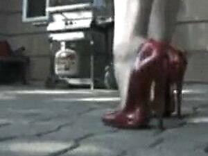 6 inch heels